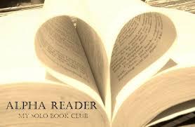 alphareader