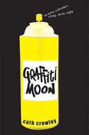 grafitti moon